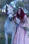 renaisssance horse ride 17