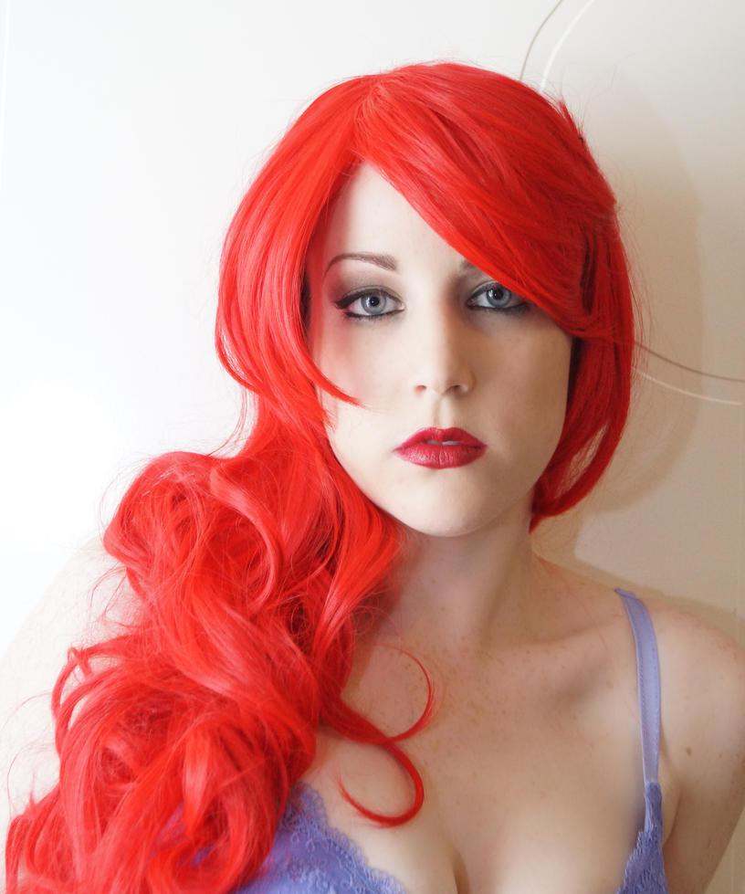 Redhead Kat 55