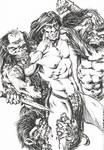 Tarzan 789