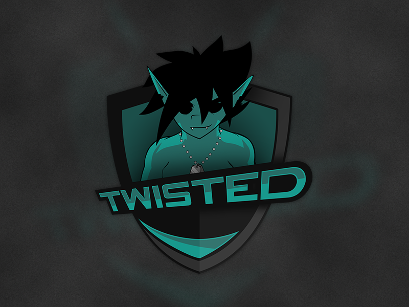 Twisted - Our new logo announcement - YouTube