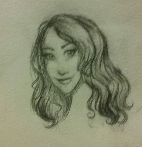 Drawing 3 by whiteecho