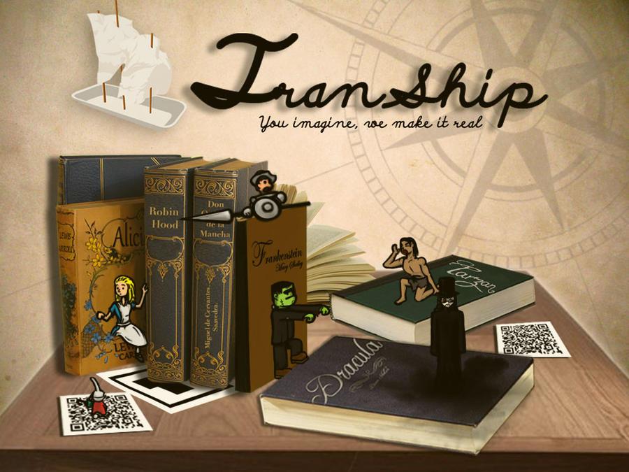 Tranship ediciones by Tranship