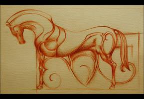 Horse of Rohan