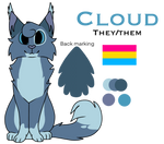 Cloud reference sheet