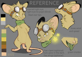 Ref1 by shapsi