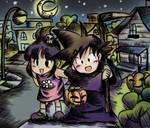 Happy Halloween 2010 DB