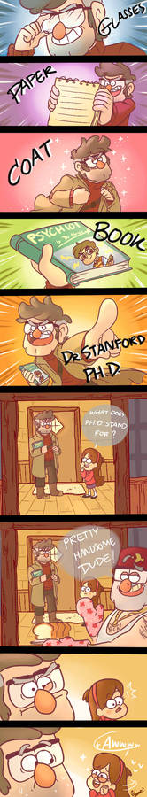 DrStanfordPHD