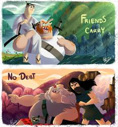 True Friend is