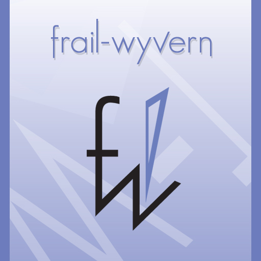 frail-wyvern's Profile Picture