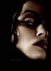 Bellatrix by kristenmargina