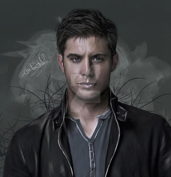 Dean by kristenmargina