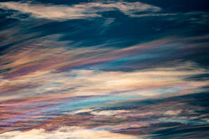 iridescent clouds 3 by Dunadan-from-Bag-End
