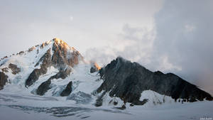 Aiguille de Chardonnet by Dunadan-from-Bag-End