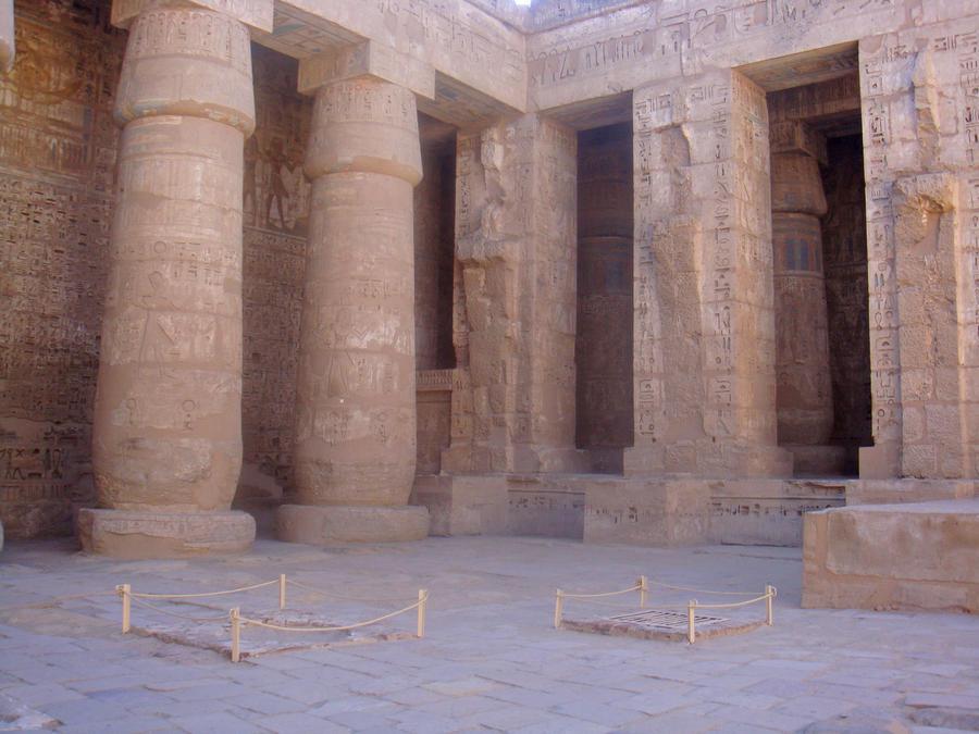 Egypt 6 by lilok-lilok