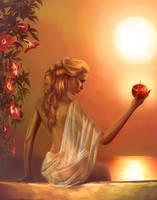 Aphrodite by lilok-lilok