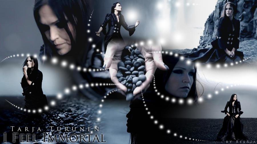 """Résultat de recherche d'images pour """"« I feel immortal » de Tarja"""""""