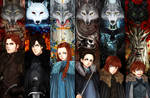 The Stark Children