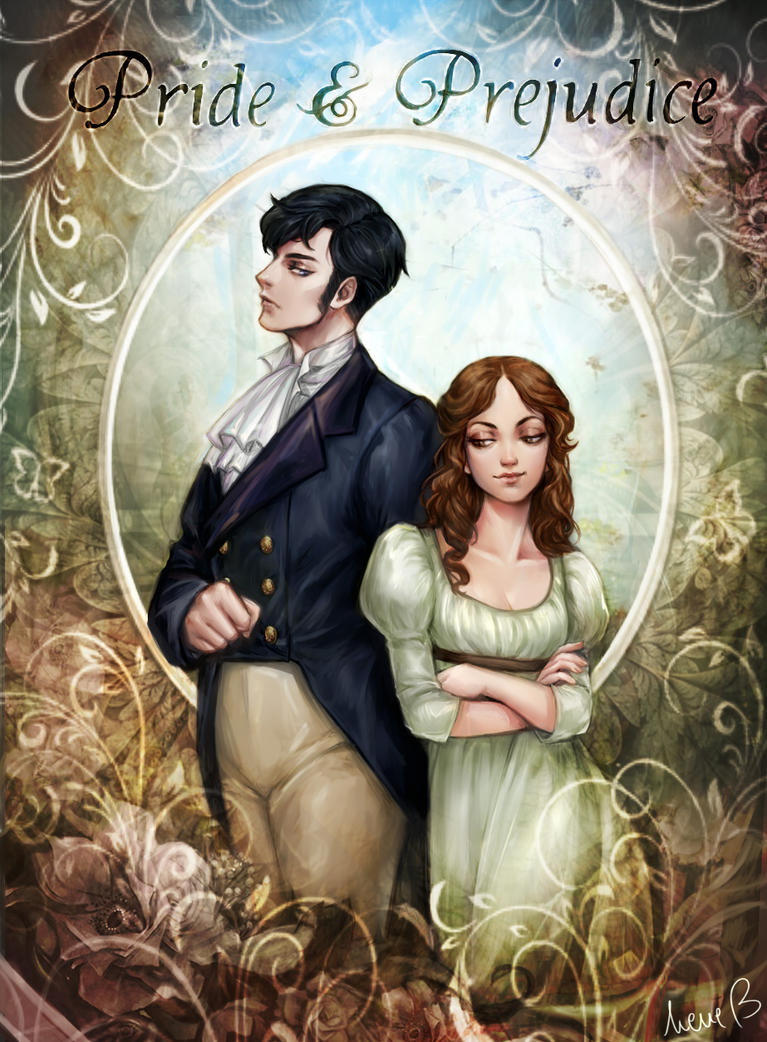 Pride and prejudice by aireenscolor on deviantart pride and prejudice by aireenscolor altavistaventures Images