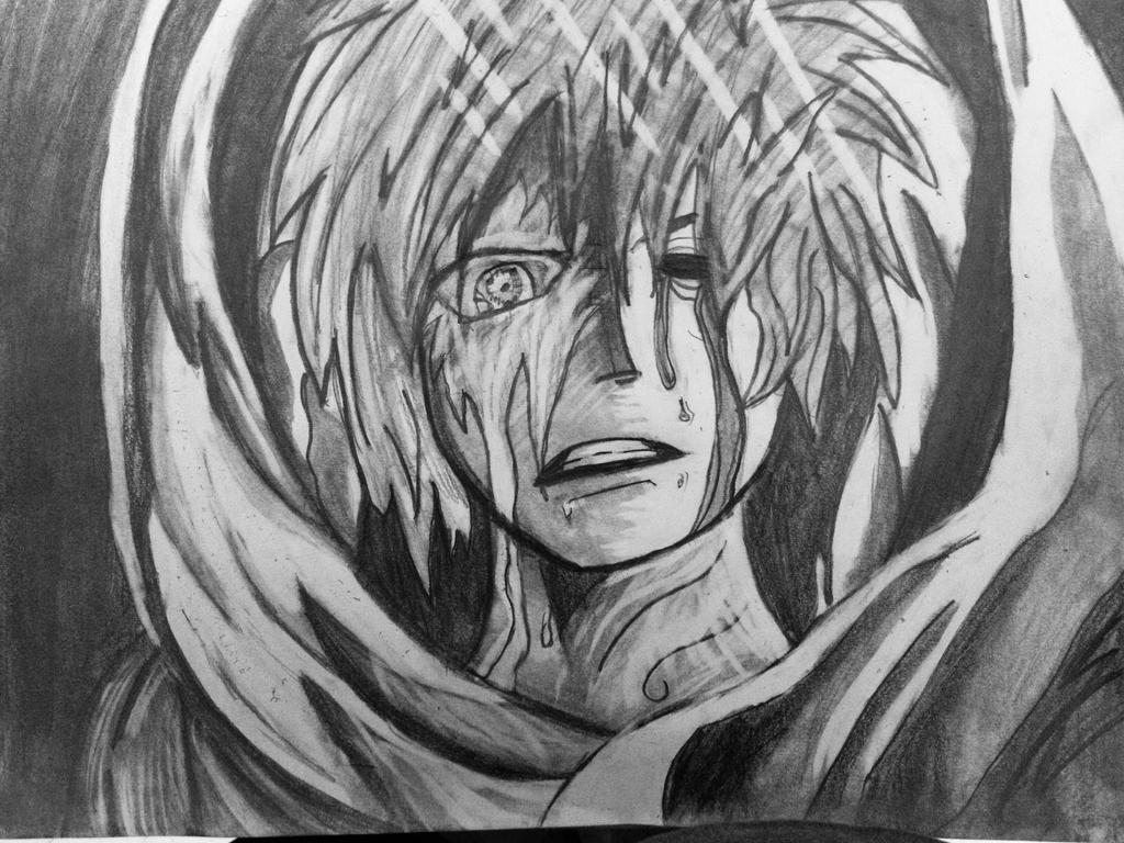 Obito of the past  by DefiantAnime