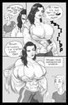 ADayInTheLife pg.2 [Commission]