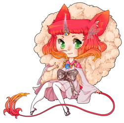 GO Auction: Fuwa