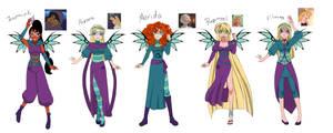 Witch Disney 3