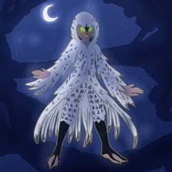 Ecto-ber 2020 Owl 28