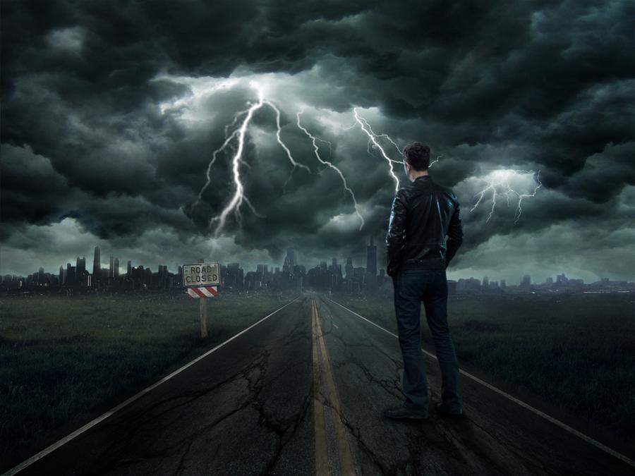 Fringe: End of the World by jagwriter78 on DeviantArt