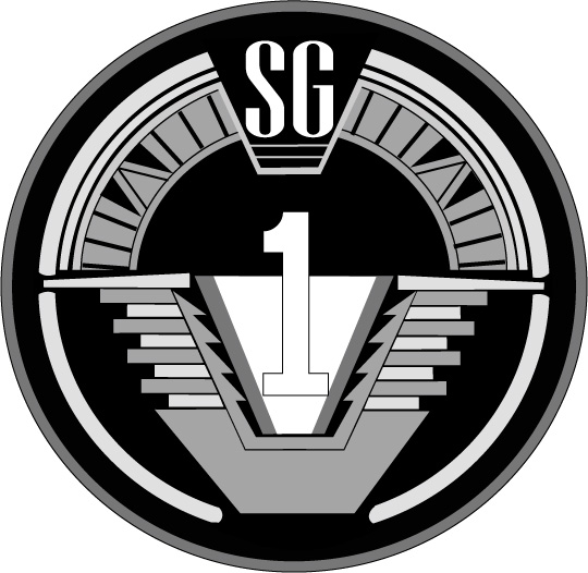 SG-1 Patch by jagwriter78