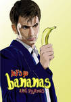 Doctor Who: Let's go BANANAS