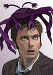 Doctor Who: Lobster On My Head