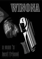 Farscape: Winona by jagwriter78