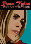 Doctor Who: Defender of Earth