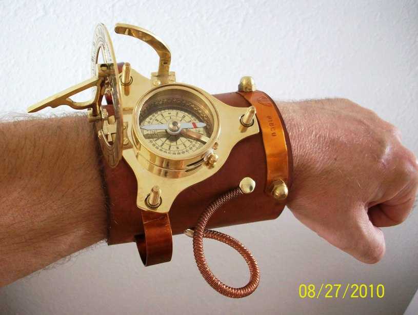 Image result for flintstone sundial watch
