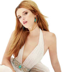Bella Thorne by MysteriousW0rld