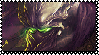 Zeratul stamp by Shadowwshade