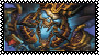 Kel'thuzad stamp by Shadowwshade