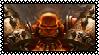 Garrosh stamp 1 by Shadowwshade