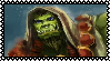 Thrall stamp by Shadowwshade