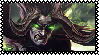 Illidan stamp 3 by Shadowwshade