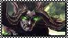 Illidan stamp 3 by Shadowwshade