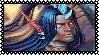 Malygos stamp by Shadowwshade