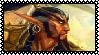 Nozdormu stamp by Shadowwshade