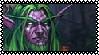 Malfurion-stamp by Shadowwshade