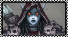 Sylvanas stamp 2 by Shadowwshade