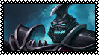 Hecarim stamp by Shadowwshade