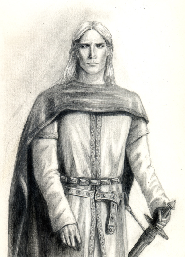 Angrod son of Arfin by Filat