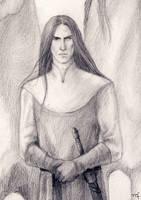 Maeglin closer by Filat