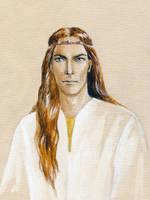 Young Mahtan by Filat