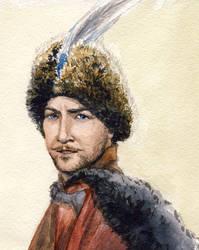 Pan porucznik by Filat